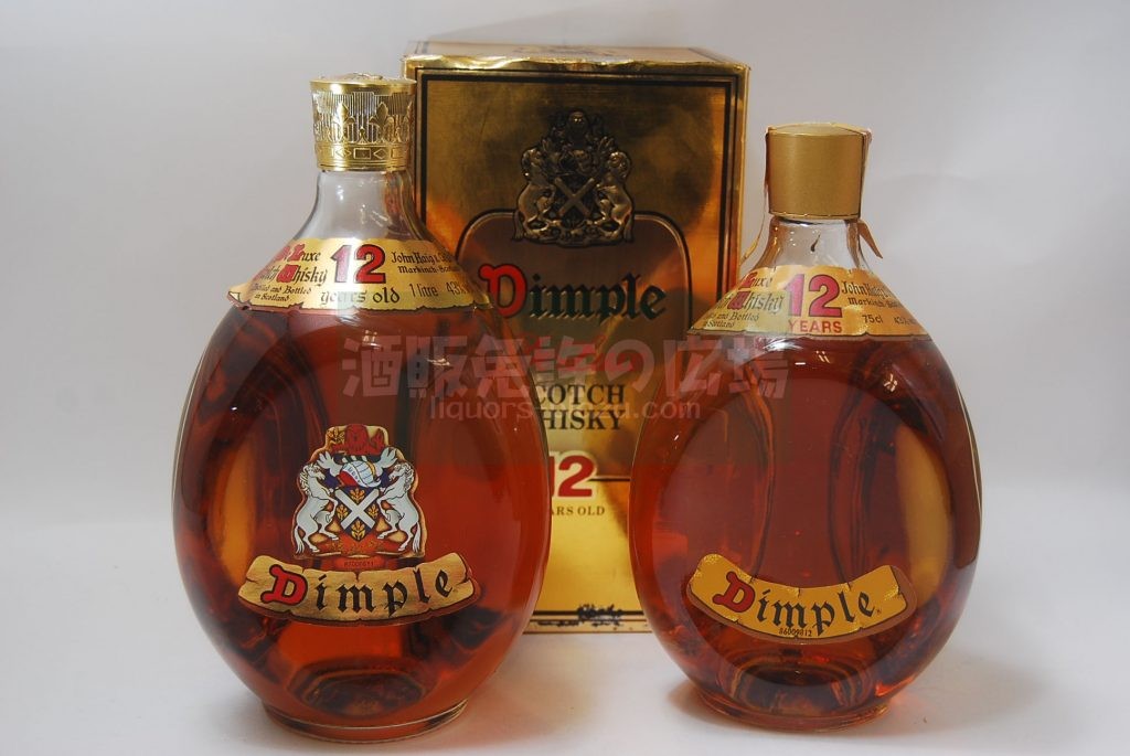 Dimple/ディンプル 12年