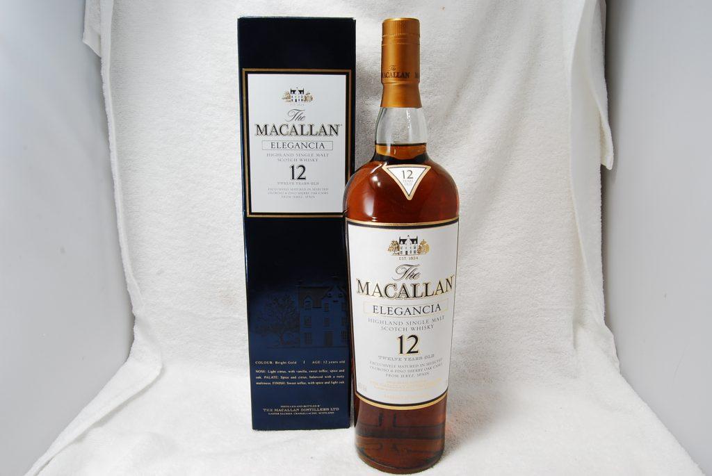 マッカラン12年 ウイスキー