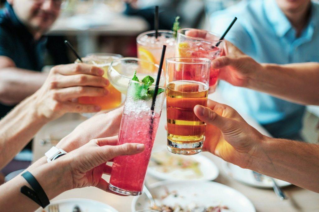期限付酒類小売業免許